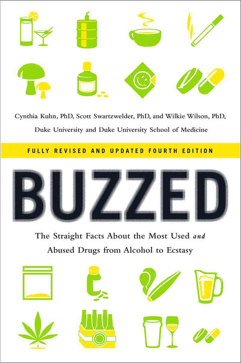 Buzzed By Kuhn, Cynthia/ Swartzwelder, Scott/ Wilson, Wilkie/ Foster, Jeremy (FRW)/ Wilson, Leigh Heather (FRW)